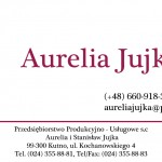 wizytowka a.jujka