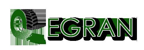 Branding dla firmy Egran